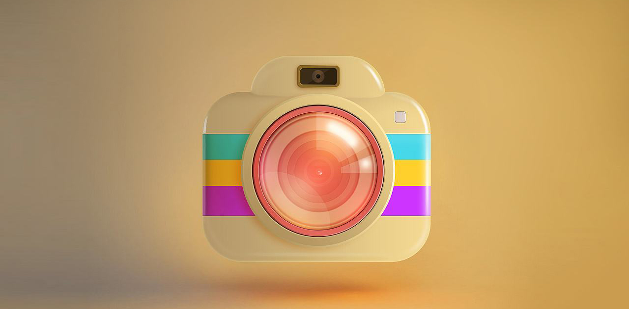 美颜相机免费下载